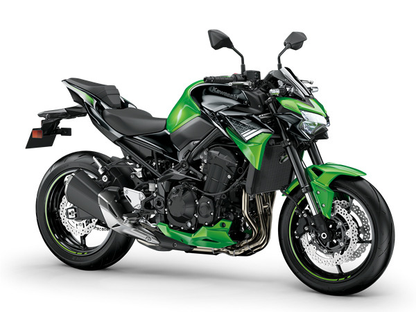 Kawasaki Z 900 Rizoma Edition