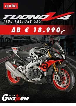 Tuono V4 Factory SAS
