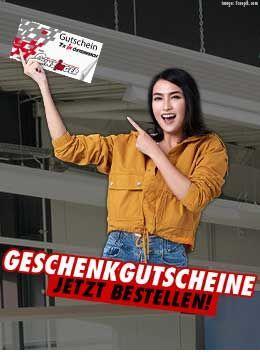 Ginzinger Gutschein bestellen