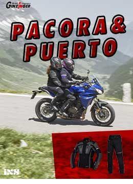 iXS Puerto/Pacora