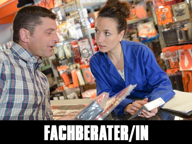 Fachberater/in für KFZ Teile