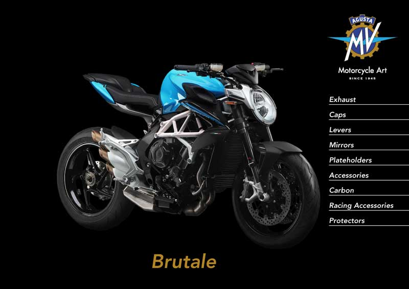 Special Parts Brutale