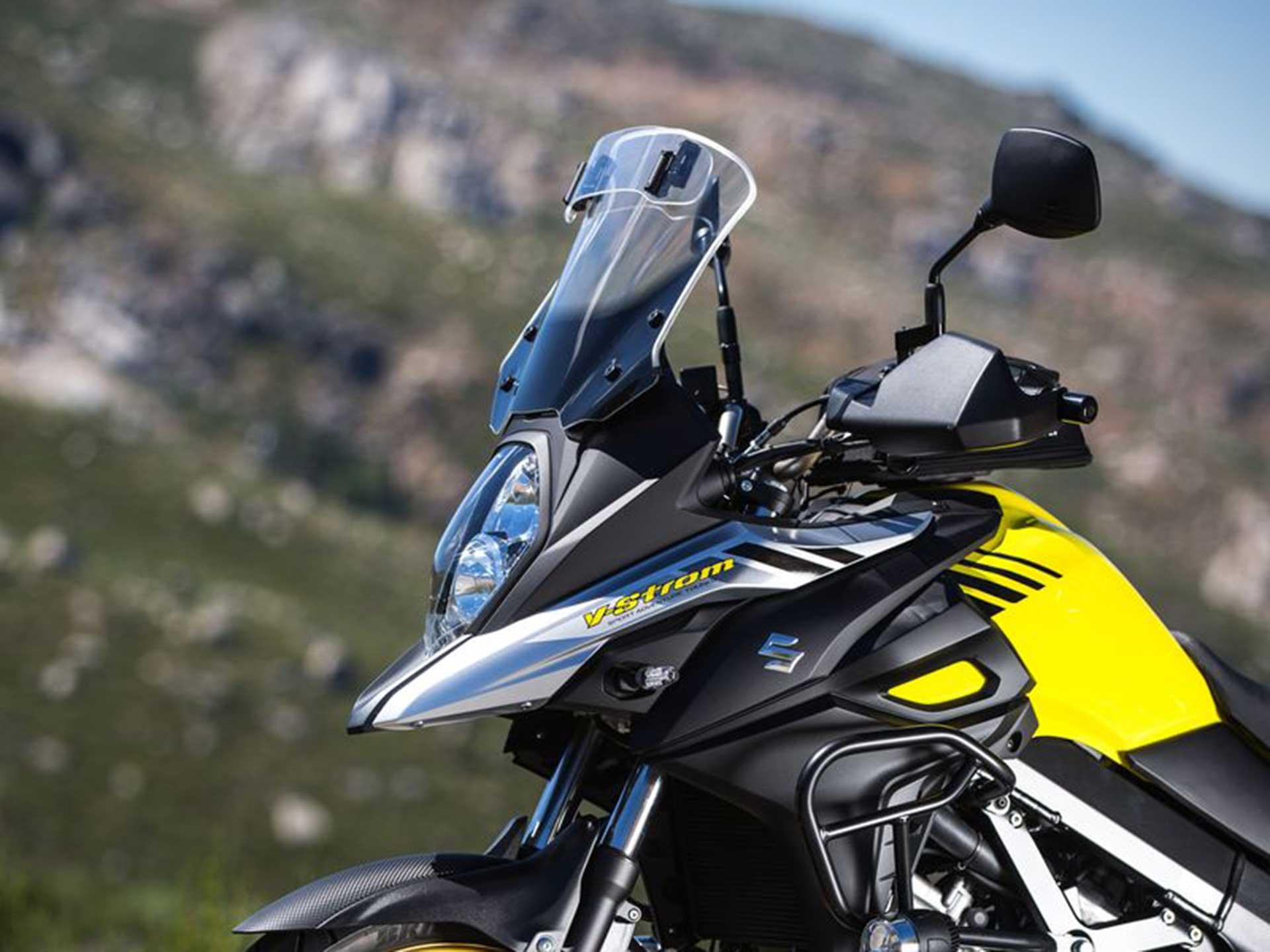 Ducati Streetfighter V4 S 2021 | Motoren en Toerisme
