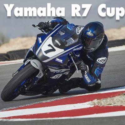 Yamaha R7 Cup 2022